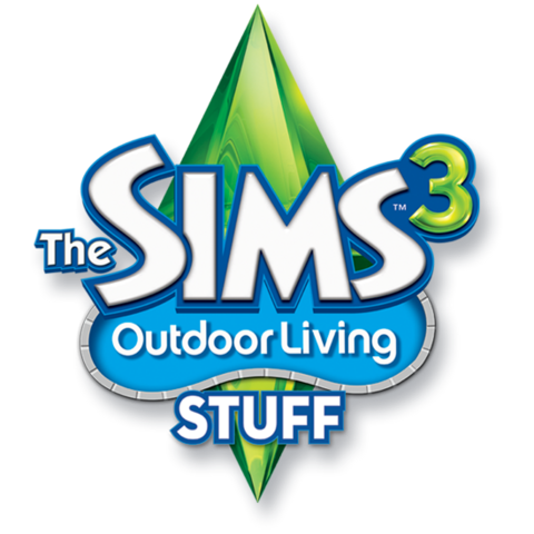 File:The Sims 3 Outdoor Living Stuff Logo.png