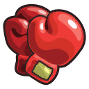 TS4 boxing gloves icon
