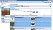 Website modthesims mts