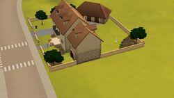 Gidard house
