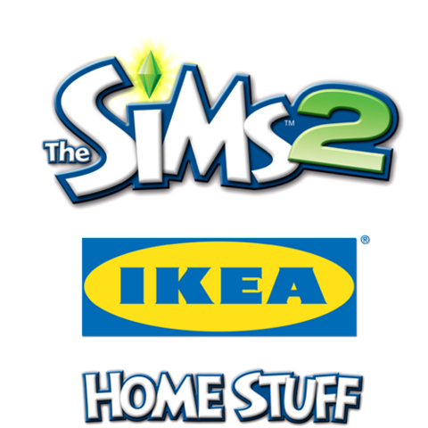 File:The Sims 2 IKEA Home Stuff Logo.png