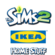 The Sims 2 IKEA Home Stuff Logo.png