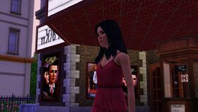 The Life of Bella Goth 136