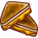 Trait TS4 Grilled Cheese