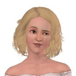 Jess Osbourne