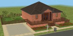 Small Home - 2BR 1BA Driveway