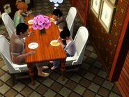 Delgapho Dinner
