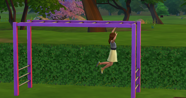 File:TS4 child playing on monkey bars.png