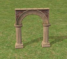File:Column-arch Sims 2.jpg