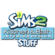 The Sims 2 Kitchen & Bath Interior Design Stuff Logo.png