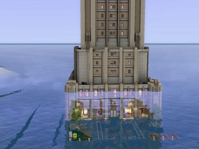 File:Underwater building.jpg