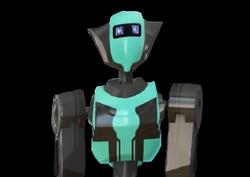 Fanon-Robocop