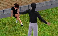 Leona bullied