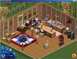 File:The Sims Party 2.jpg