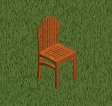 Deck Chair by Survivall