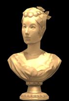 PrincessCordeliaBust