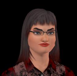Eunice Pertridge