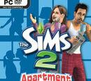 The Sims 2: Livet i lägenhet