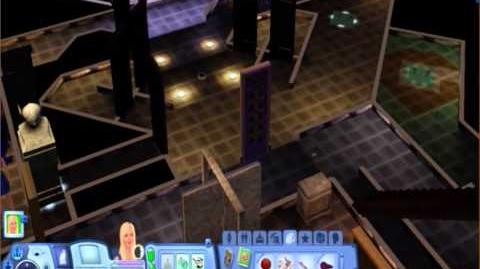 Sims 3 World Adventures Al Simhara Market Tomb-0