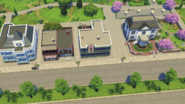 Willow Creek Commercial District