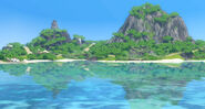 The Sims 3 Sunlit Tides Photo 7