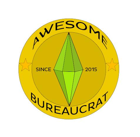 File:Bureaucrat badge.jpg