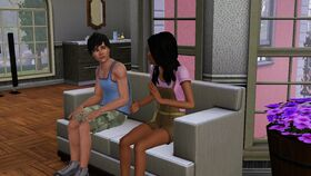 The Life of Bella Goth 122