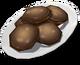 Cream Filled Doughnuts