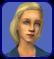Elizabeth Aspir - Face