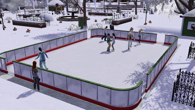 File:Festival winter - ice skating rink.jpg