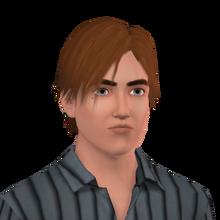 Enrico young adult2 headshot