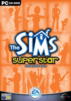 The Sims Superstar Cover.jpg