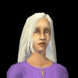 Lucia Riley