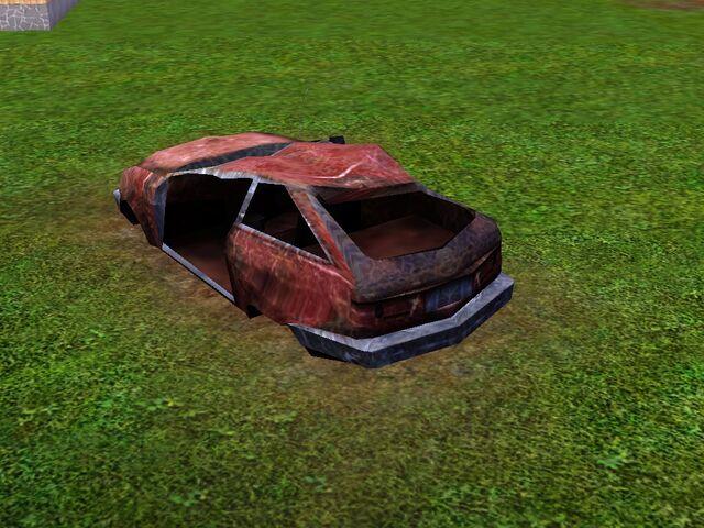 File:Junked Car (back).jpg