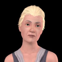 Victoria Inkbeard