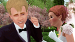 Nickie and Zack Wedding