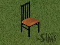 Empress Dining Room Chair