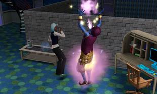 Genie and Nova