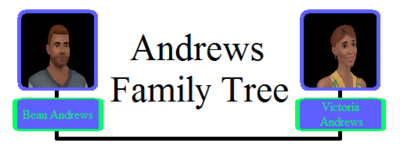 Andrews Family Tree