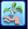 Trait Green Thumb