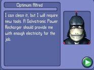 Optimum Alfred2