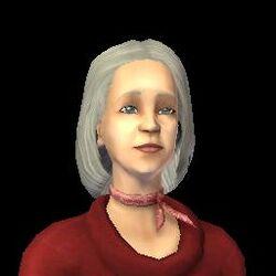 Elise Larson