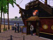 Barnacle bay restaurant