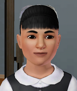ChildKaylynnSims3