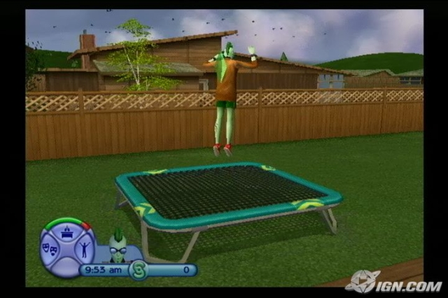 File:The Sims 2 (console) Trampoline image.jpeg