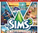 The Sims 3: Semesterparadis