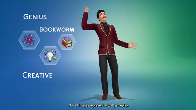 File:TS4 CAS trailer trait showcase Mortimer.jpg