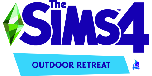 File:The Sims 4 Outdoor Retreat Logo.png