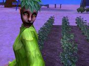 Werewolf-Plantsim
