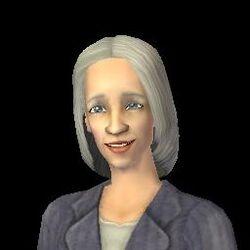 Becky Provacateur